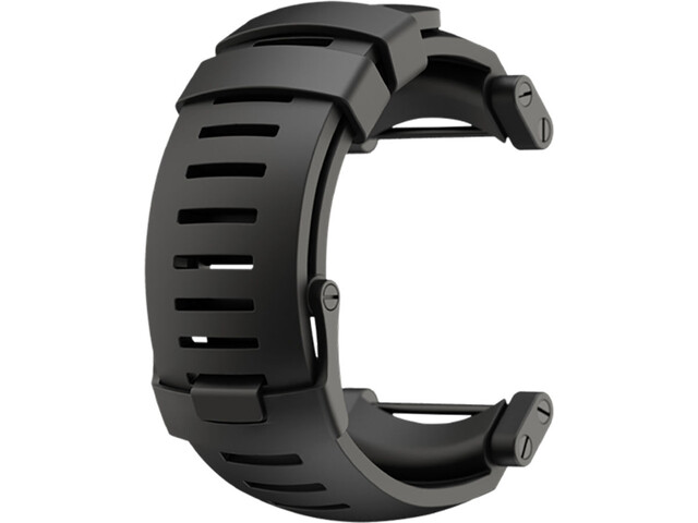 Suunto Core siliconen band, zwart